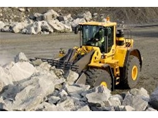CJD Equipment stocks Volvo L150F, L180F and L220F wheel loaders