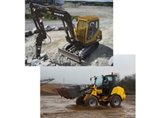 Fuel Efficient, Environmentally Compliant Volvo Construction, Mining and Earthmoving Equipment from CJD Equipment