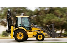 Volvo Backhoe Loaders available from CJD Equipment