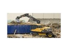 C-series excavators