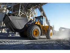 Volvo Wheel Loaders with OptiShift