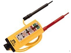 The Vol-Con voltage continuity tester.