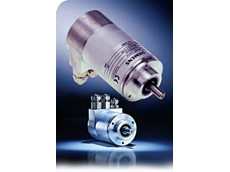 Absolute value encoders available from CNC Design