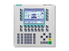 SIMATIC Operator panels available from CNC Design