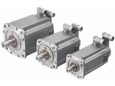 Siemens synchronous servomotors