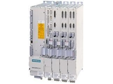 Siemens SIMODRIVE 611 drives with converter system