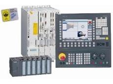 Siemens SINUMERIK 840D CNC controllers