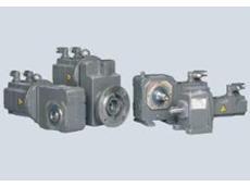 Siemens rotary servomotors