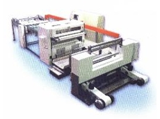 Printing and packaging equipment