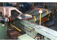 Safety Guards for Machinery