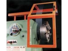 Cleervue SA-2 sliding style lathe guard.