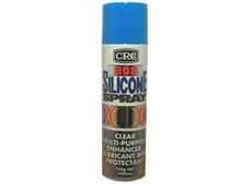 Silicone Spray Lubricant >> Powerful Industrial 5.56 Multi-Purpose Lubricant From CRC ...