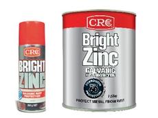 CRC Bright Zinc corrosion inhibitor