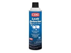 CRC's aerosol-based leak detector
