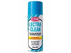 Electric Motor and Equipment Cleaner and Degreaser from CRC Industries