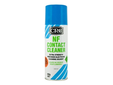 Instantly removes grease and oil from a number of machines and surfaces