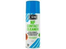 Extra Strength Precision Electronic Cleaning Solvents from CRC Industries
