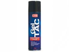 Gel-TAC has high temperature performance and doesn't contain chlorinated solvents