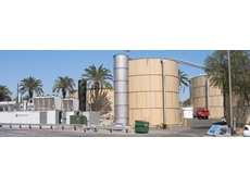 Anaerobic wastewater treatment systems