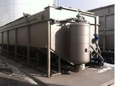 Dairy collective installs GWE waste water technology