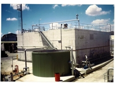 Golden Circle are utilising the biogas released from their anaerobic wastewater treatment plant