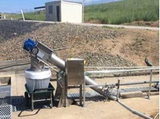 Low maintenance wastewater project demonstrates efficiency and OHS gains with CST Wastewater technology