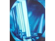 Low pressure UV lamps