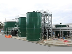 The award winning wastewater treatment system