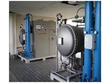 Ozone generators produce ozone for the treatment of water