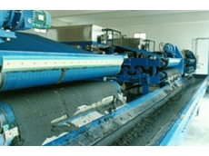 Sludge dewatering belt presses are available from CST Wastewater Solutions