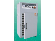 Shini CD series cabinet dryer