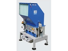 GSL 300/400 and GSL 300/800 series slow speed granulators are particularly suited for larger mouldings