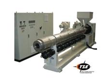 CTS's Plastics Machinery, Engineered for the Highest Quality