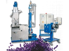 Simple and practical pellet production with GALA Underwater Pelletising Systems from CTS