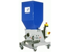 Zerma GSL slow speed granulator 180 series