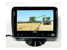 Agricultural and Farming Dash Camera Observation Systems by CW Imports