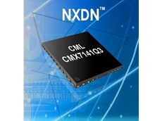 CMX7141 Digital PMR Processors