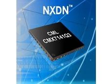 CMX7141 Digital PMR Processors