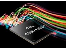 CMX7163 Wireless Data QAM Modem
