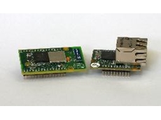 Nano Socket Family of WiFi and LAN Embedded Modules