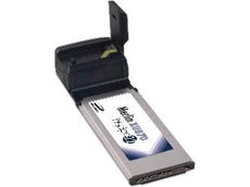 Merlin XU870 HSDPA 7.2 ExpressCard