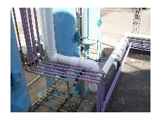 Calair Pipe Systems' Pro-Pipe II pipe system