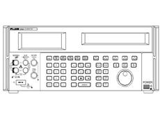 Multi-product calibrator for calibration services