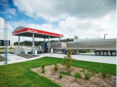 Caltex's industry-leading National Truck Network (NTN) comprises of over 200 fuel locations
