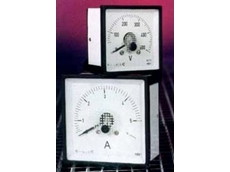 240° DIN panel meters are used within the panel building industry