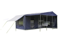 Innovative Camper Tops available from the Camel Group