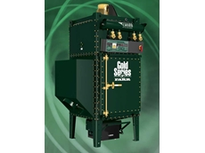Farr Gold Series Package (GSP) dust collector
