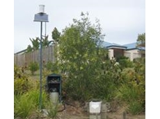 Data loggers assess WSUD facilities