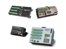Data Loggers and Data Acquisition Systems from Campbell Scientific