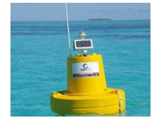Great barrier reef ocean observing system (GBROOS)